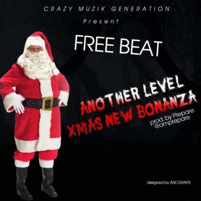 Freebeat: Prepare - Xmas Bonanza Free Beat (Prod By Prepare)