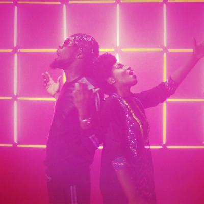 MP3 : MzVee - Sing My Name Ft. Patoranking