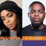 MP3 : Shekhinah ft Olamide - What Child Is This