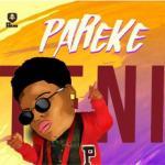 MP3 : Teni - Pareke (Prod. Shizzi)