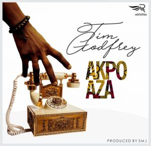 MP3 : Tim Godfrey - Akpo Aza