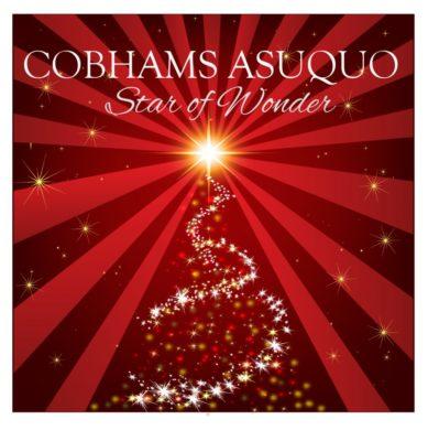 MP3 : Cobhams Asuquo - Stars Of Wonder