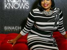 MP3 : Sinach - God Is Our Rock