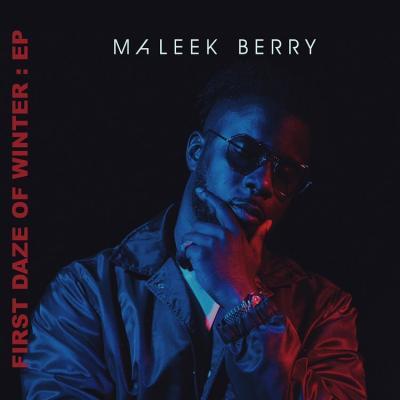 Lyrics: Maleek Berry - Sisi Maria