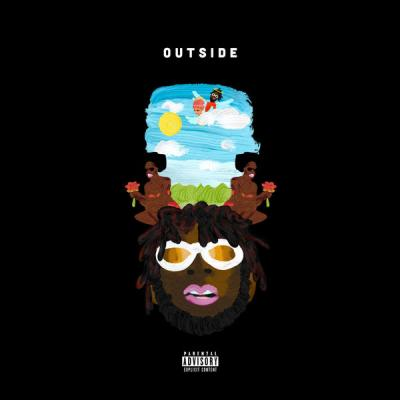 Burna Boy Brings You - OUTSIDE Album