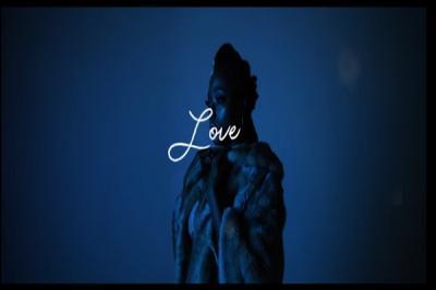 VIDEO: Efya - Love