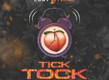 MP3 : Eugy - Tick Tock (prod. Team Salut)