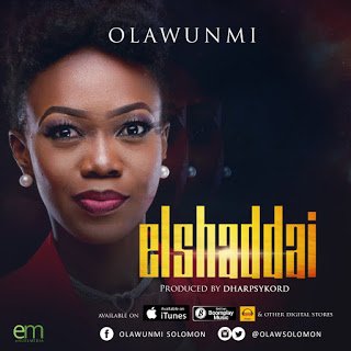 MP3 : Olawunmi - El Shaddai