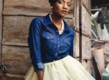 """""""I Have No Problem With The Complaints About My Fashion Style"""" - Simi [WATCH]"""