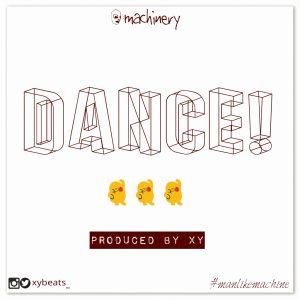 Freebeat: Dance (Prod By XY Beats)