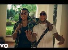 VIDEO: Ellyman ft. Davido - Cover Me