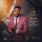 MP3 : Mc Galaxy - Showers of Blessings