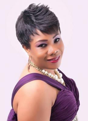 MP3 : Mrs Susie Arthur - He Reigns (Prod By Koda)