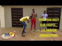 Video: Real House Of Comedy - The Advantage of Voice