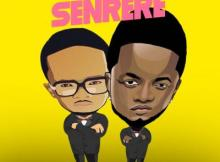 MP3: Skales - Senrere Ft D'banj (Prod. By Chopstix)