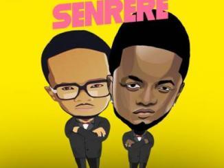 MP3: Skales - Senrere Ft D'banj (Prod. By Chopstix)