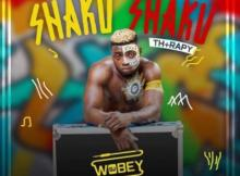 MIXTAPE: DJ Enimoney - Shaku Shaku Therapy Mix