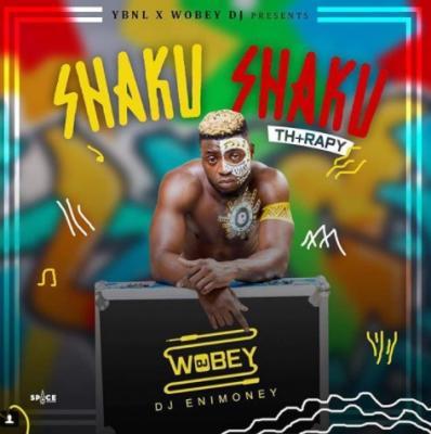 MIXTAPE: DJ Enimoney - Shaku Shaku Therapy Mix