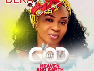 VIDEO: Dera - God Of Heaven & Earth