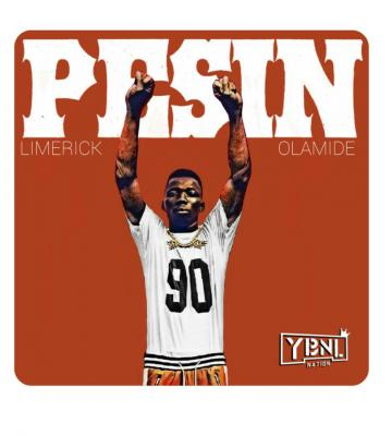 MP3: Limerick - Pesin ft. Olamide