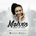 MP3 : Melvis - Awe Of You