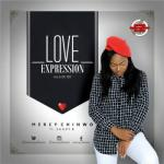 MP3 : Mercy Chinwo - Love Expression Ft. Shady B