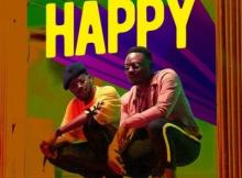 MP3 : Moelogo - Happy ft. Adekunle Gold (Prod. By Pheelz)