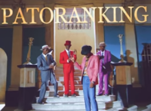 VIDEO: Patoranking - Available (Dir. By Clarence Peters)