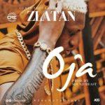 Lyrics: Zlatan Ibile - OJA