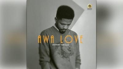 MP3 : Johnny Drille - Awa Love