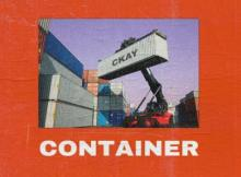MP3: CKay - Container (Prod. Tempoe)
