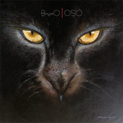 'OSO' Album Cover Art& Released Date Unveiled By Brymo
