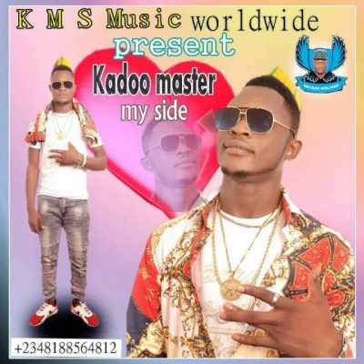Kadoo Master - My Side