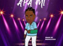 MP3: Lil Kesh - Apa Mi