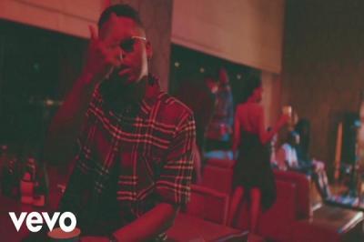 VIDEO: Limerick - Pesin ft. Olamide