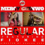 VIDEO: Mercy Chinwo - Regular Ft. Fiokee