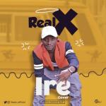 MP3: Real X - Ire (Cover)