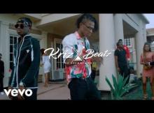 VIDEO: KrizBeatz ft Lil Kesh, Victoria Kimani & Emma Nyra - Give Them