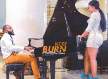 VIDEO: Kcee - Burn ft. Sarkodie