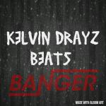 Freebeat: Ragga Boss (prod by Kelvin Drayz)
