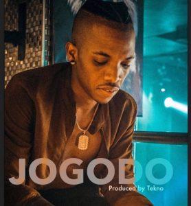 Instrumental: Tekno - Jogodo (Remake By Melodysongs)