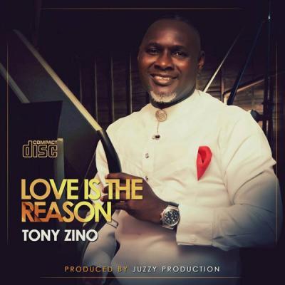 MP3: Tony Zino - Love Is The Reason