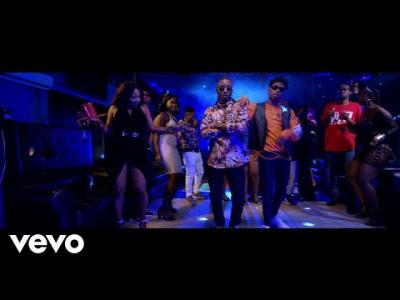 VIDEO: Edanos ft. Mayorkun - You Try