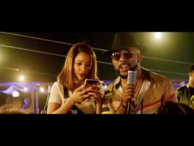 VIDEO: Banky W ft. Susu - Watchu Doing Tonight (Remix)