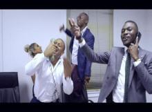 VIDEO: Da L.E.S - Taking No More Ft. Khuli Chana & Tshego