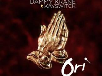 MP3: Dammy Krane Ft. Kayswitch - Ori