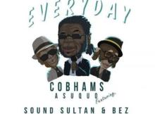 Music: Cobhams Asuquo ft. Sound Sultan & BEZ - Everyday