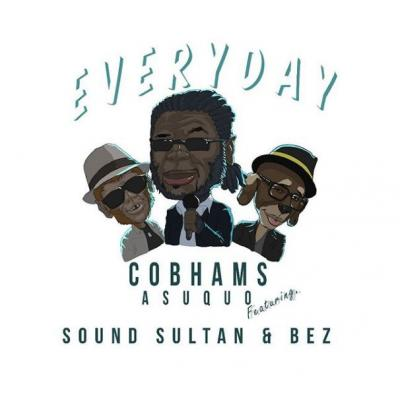 Music: Cobhams Asuquo ft. Sound Sultan & BEZ - Everyday