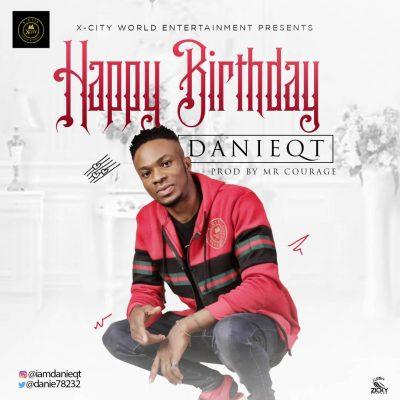 Danie QT - Happy Birthday