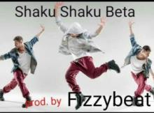 Free Beat: Shaku Shaku Dancehall Beat (Prod. By Fizzybeat)
